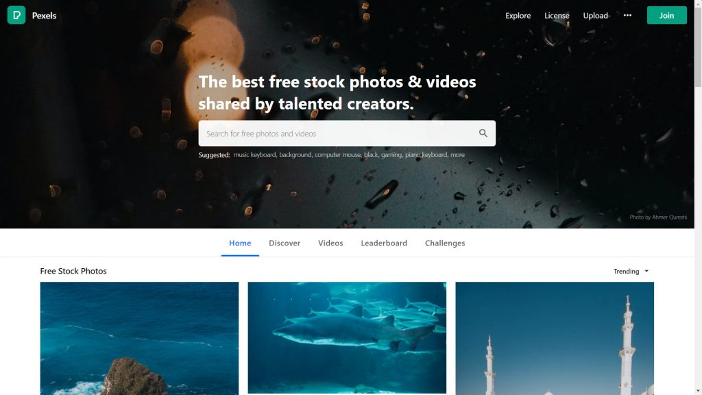The best free stock photos & videos shared by talented creators